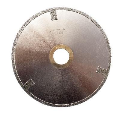 Diamantsågblad För Sten 125mm Hål 20mm Hitachi