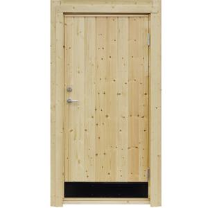 Dörrmodul 5140 Jabo Flex Panel 9x19 Höger, Tillval Jabo Flex