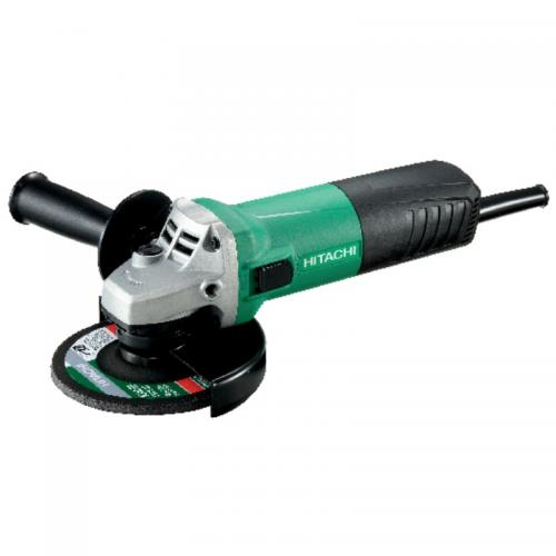 Vinkelslip G13SR4 S 730W 125mm Hitachi 60102747