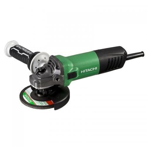 Vinkelslip G13SW(S) 1200W 125mm Hitachi 60102792