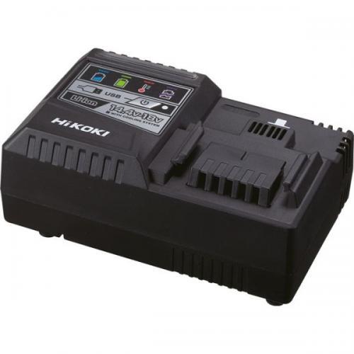 Snabbladdare Uc18ysl3 14,4-18v Hitachi 60030558