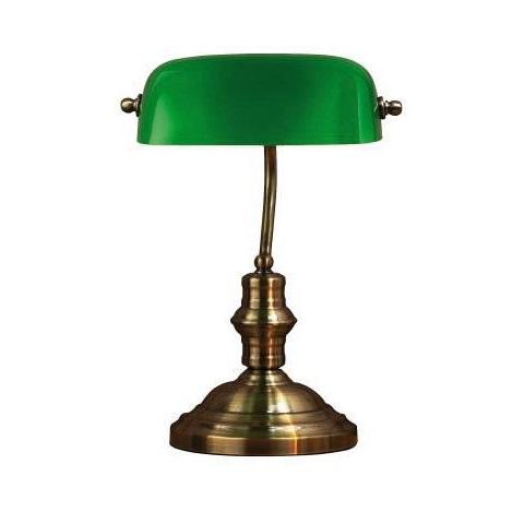 Bordslampa Bankers 1L Markslöjd 42cm