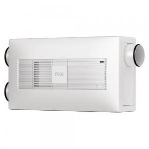 Ventilationsaggregat Pax Eos 100H med Värmeåtervinning