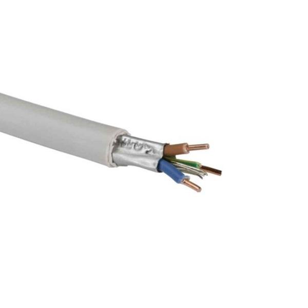 KABEL EXLQ PURE R50 VIT 5G2.5