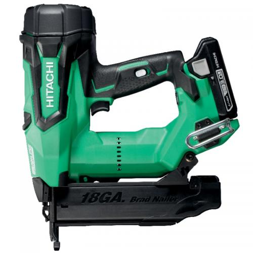 Spikverktyg Minidyckert Nt1850 Hitachi 50010704