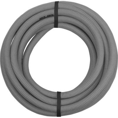 Flexrör, ring, halogenfri 16mm 10m