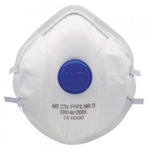 Andningsskydd ETC P2D 10Pack Med Ventil