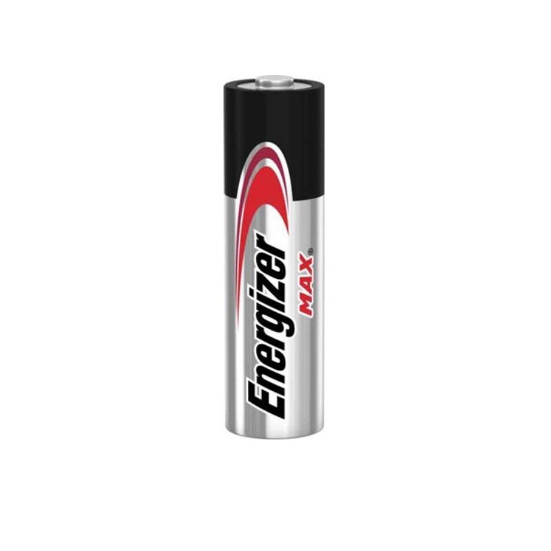 Batteri, MAX AA/LR6, Energizer