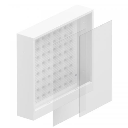 Aqua PLUS Distributor cabinet FS C 750x500x118