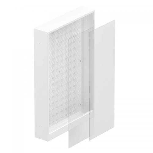 Aqua PLUS Distributor cabinet CC F 550x850x118