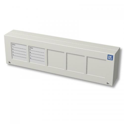 LK Kopplingsbox NC 230/24V - 2418118