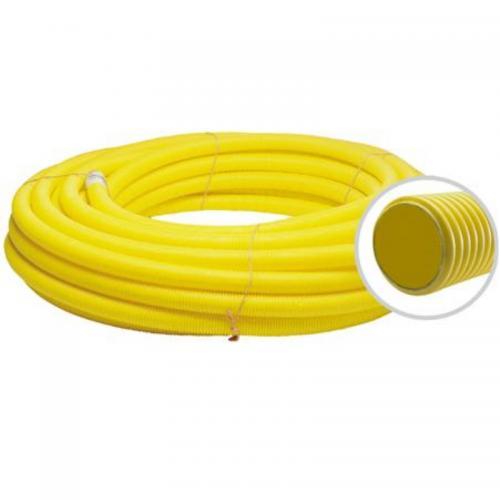Kabelrör 50 mm gul 50 m