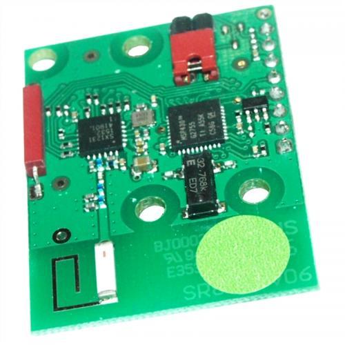Radio-modul Till HEAT 1 m.fl. - 4647716