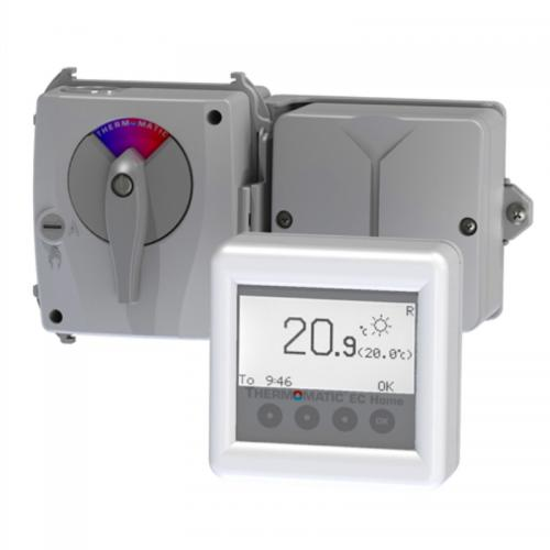 ThermOmatic EC Home
