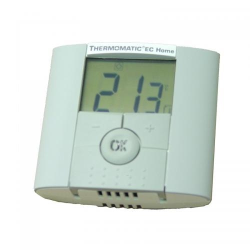 Thermomatic EC Home WL Shuntautomatik