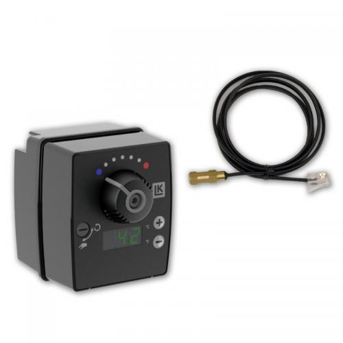 LK SmartComfort 100 CT Shuntautomatik