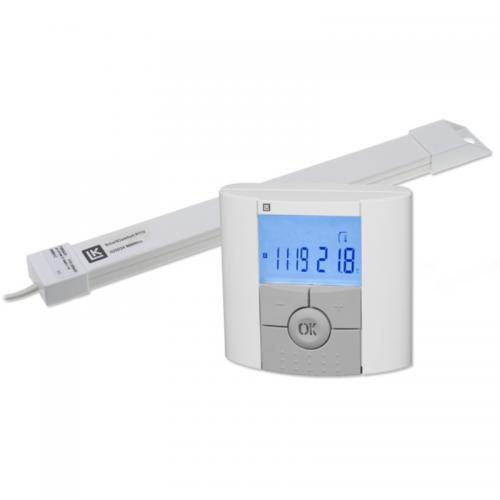 LK Rumstemperaturenhet SC-RF