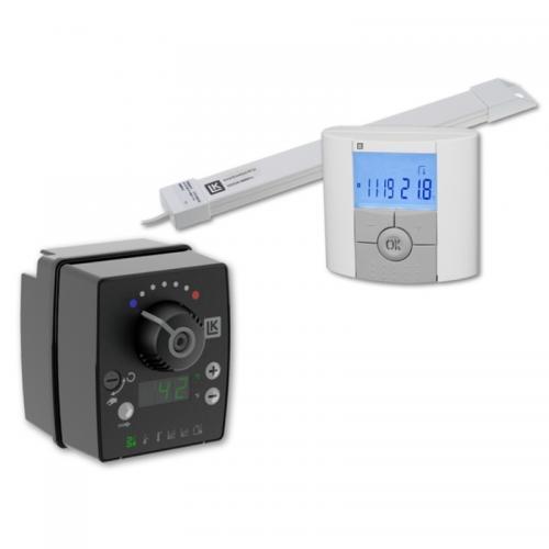 LK SmartComfort 120 RT-RF Shuntautomatik