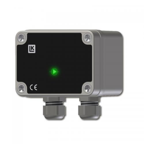 LK Pumpstyrning SC för LK Smartcomfort