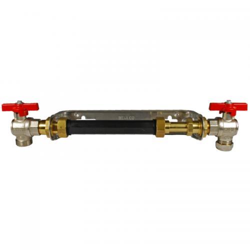 Vattenmätarkonsol Installationssats A500-11B