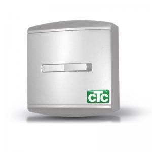 CTC Komfortknapp VV