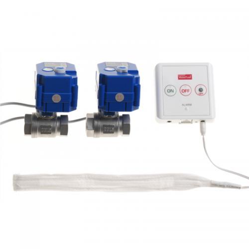 Vattenfelsbrytare WaterFuse® - Lägenhet