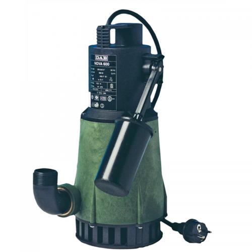 DAB Grundvattenpump Nova 300