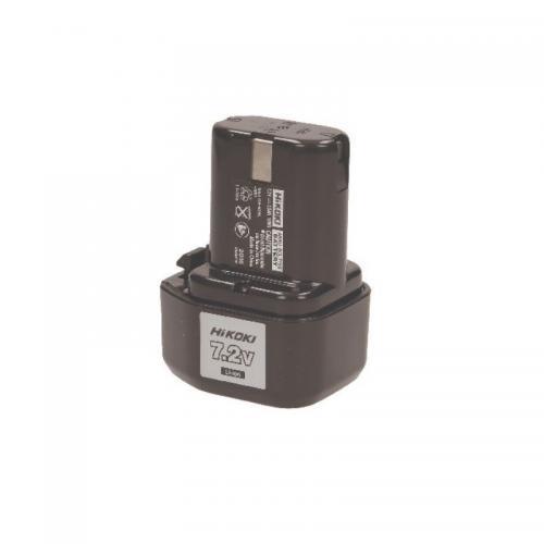 Hikoki Batteri BCL715G 7,2V/1,5AH LI-ION, 60020306