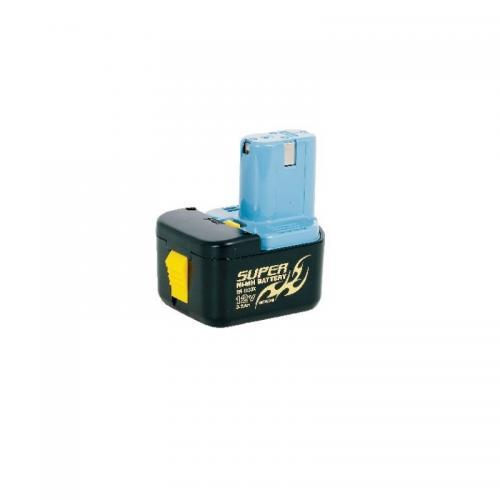 Hikoki Batteri EB1233X 12V, 3,3Ah, 60020510