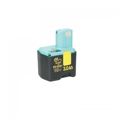 Hikoki Batteri EB1830H 18V 3,0Ah NiMH, 60020651