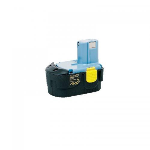 Hikoki Batteri EB1833X 18V 3,3AH, 60020655