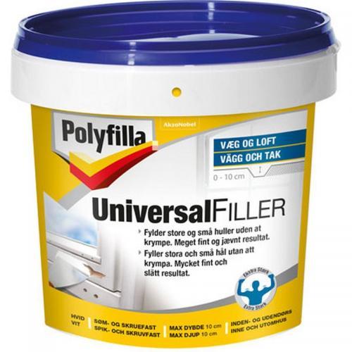 Polyfylla Universalfiller 500ml