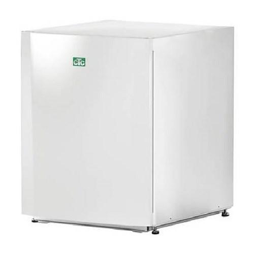 Värmepump CTC EcoPart 417 17kW