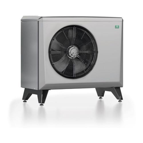Värmepump CTC EcoAir 410 Luft/Vatten