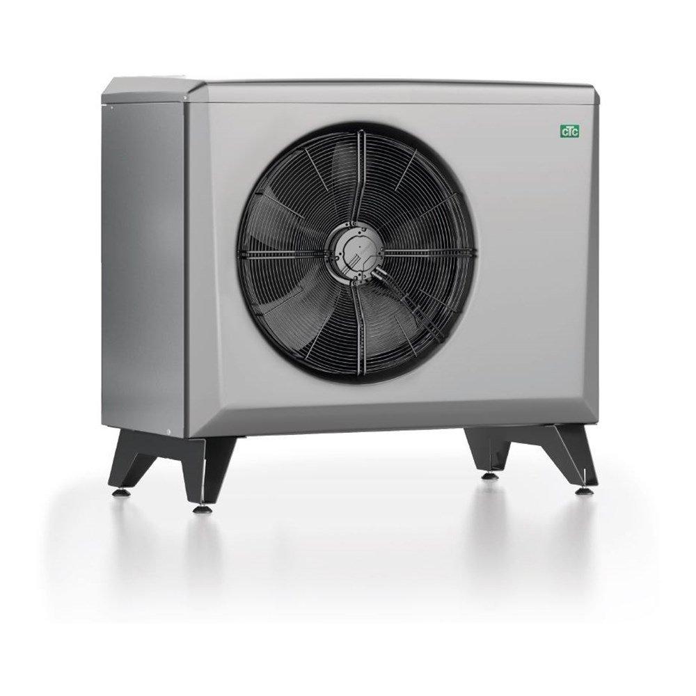 Värmepump CTC EcoAir 420 Luft/Vatte