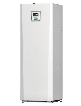 Värmepump CTC EcoPart i430 Pro