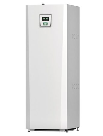 Värmepump CTC EcoPart i435 Pro