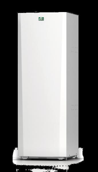 Värmepump CTC EcoPart 425 25kW