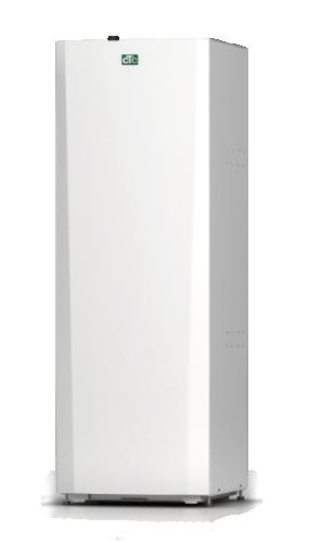Värmepump CTC EcoPart 435 35kW