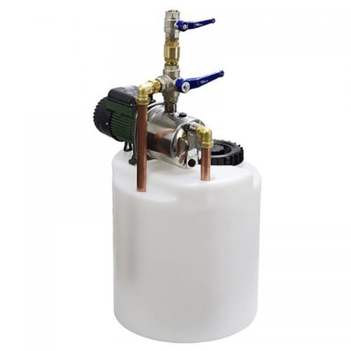 Blandningskärl 100L M Pump BA 99210