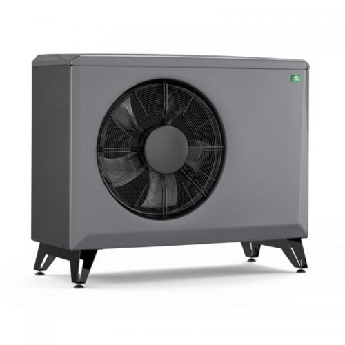 Värmepump CTC EcoAir 415 Luft/Vatten