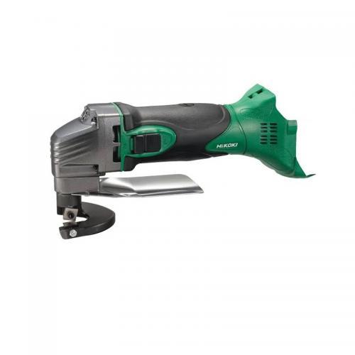 Hikoki Plåtsax CE18DSL Tool Only, 68012075