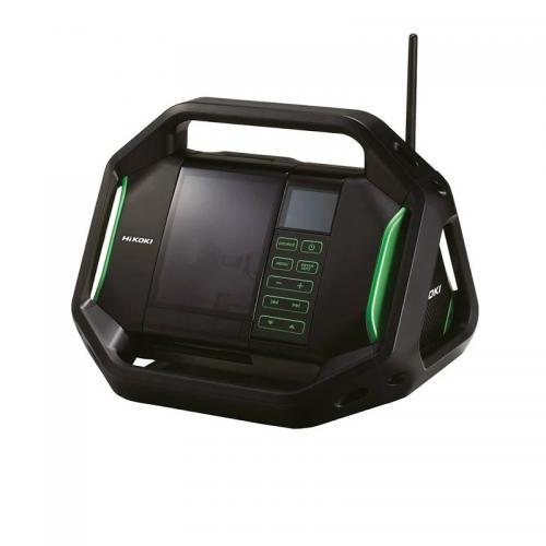 Hikoki Radio Batteri UR18DSAL 14,4-18V, 68015005
