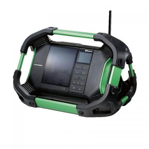 Hikoki Radio UR18DSDL DAB 14,4-18V, 68015006