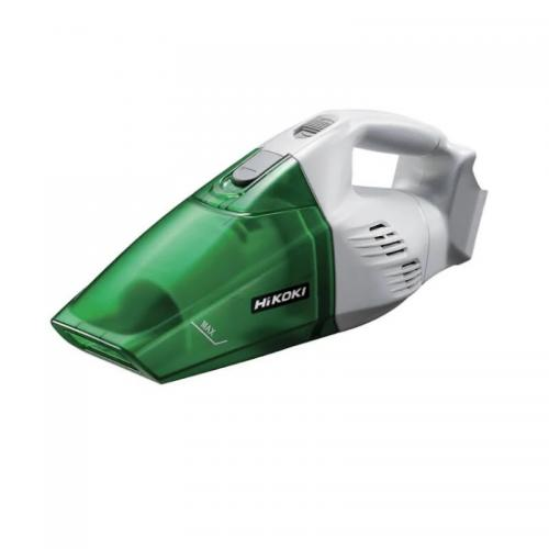 Hikoki Minidammsugare R18DSL Tool Only, 68018993