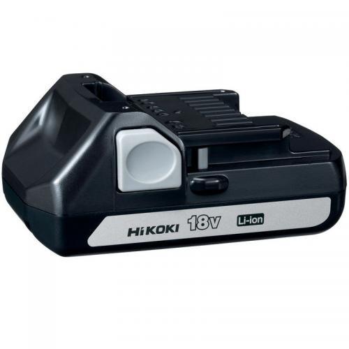 Hikoki Batteri BSL1815 18V 1,5AH LI-ION, 68020908