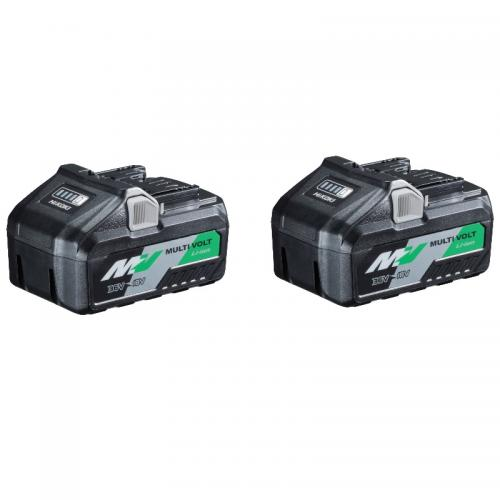 Hikoki Batteripaket 36V 2XBSL36B18 LI-ION, 68020911