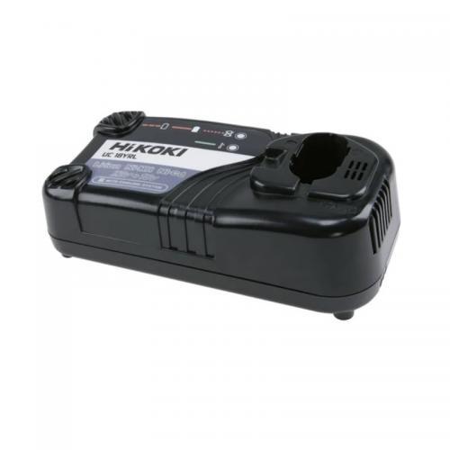 Hikoki Batteriladdare UC18YRL, 68030550