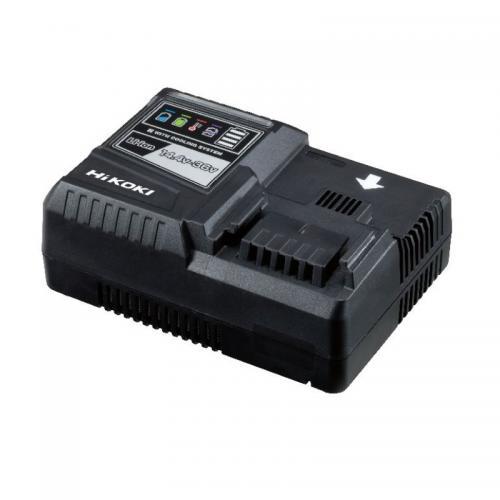 Hikoki Batteriladdare UC36YSL 14,4-36V, 68030611
