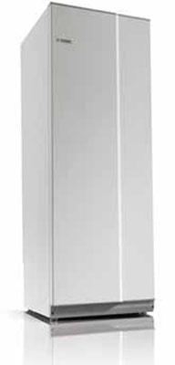 Compact-CU 300 Steatit Varmvattenberedare